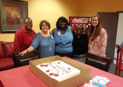Adopt A School: Teacher Appreciation Week 2017